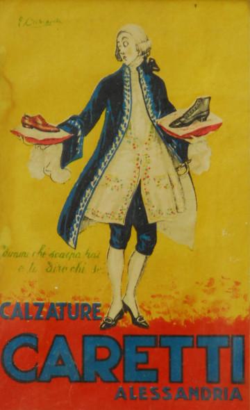 tradizione calzaturificio caretti